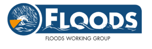 Pages Floods Working Group Logo